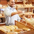 fc551517c2 Retail-Cân điện tử in nhãn CAS CL5500-P Cân siêu thị