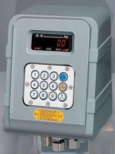2055479337 Weighing Indicator-Đầu cân chống cháy nổ EXP-2000 Đầu hiển thị chống cháy nổ