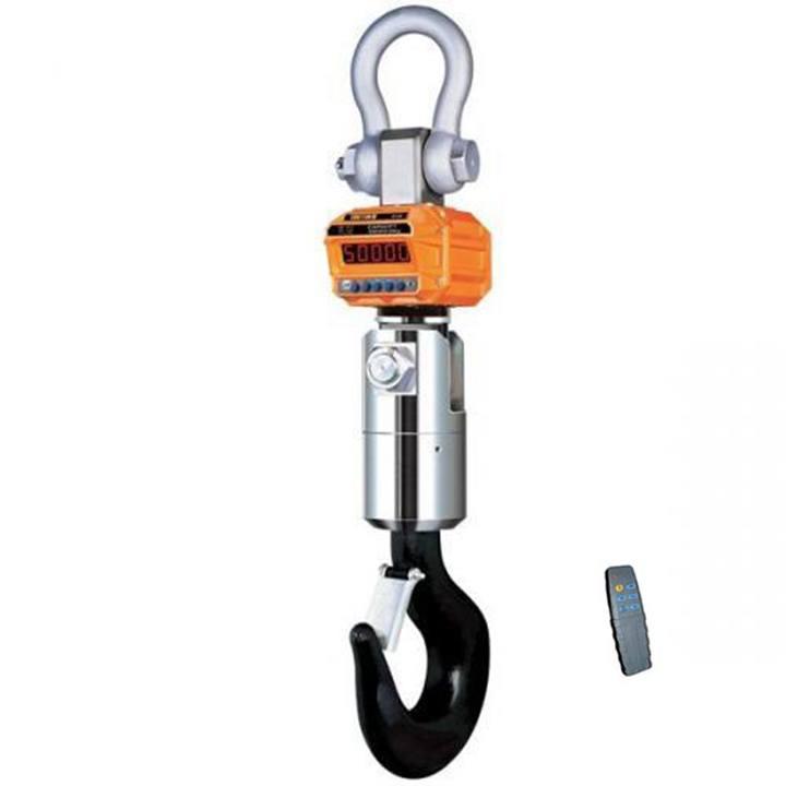 3455689a06 Crane scale-Cân treo điện tử CAS THD 15 Tấn/10Kg cân điện tử Cân treo điện tử