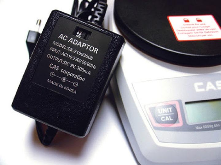 393e20b744 Basic scale-Cân bàn điện tử CAS SH 2000g cân điện tử Cân thông dụng