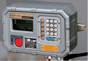 4d5205584b Weighing Indicator-Đầu cân chống cháy nổ EXP-5500 Đầu hiển thị chống cháy nổ
