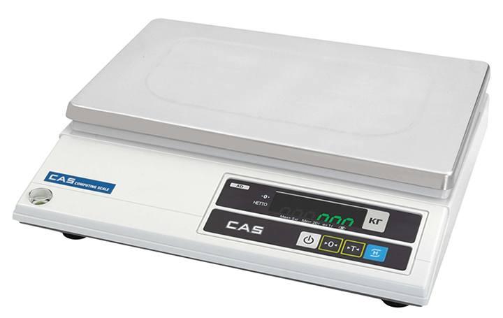 63b634da03 Basic scale-Cân bàn điện tử CAS AD 20kg cân điện tử Cân thông dụng