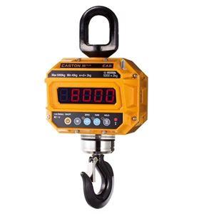 6b0a1540ba Crane-Cân treo Caston-III Plus cân treo công nghiệp Cân treo điện tử
