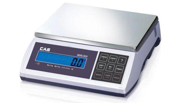 7531d6b42d Basic scale-Cân bàn điện tử CAS ED-H 30Kg cân điện tử Cân thông dụng