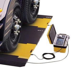 85431af5dd Axle truck scales-Cân xe tải xách tay RW 2601P Cân xe tải điện tử