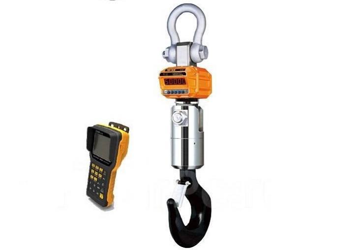 8c4e44ca77 Crane scale-Cân treo điện tử CAS THD 10 Tấn/5Kg cân điện tử Cân treo điện tử