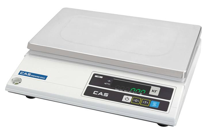 972533a4dd Basic scale-Cân bàn điện tử CAS AD 10kg cân điện tử Cân thông dụng