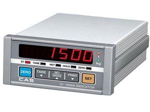 9d3999bd93 Weighing Indicator-Đầu hiển thị CI-1500 Đầu hiển thị đơn giản