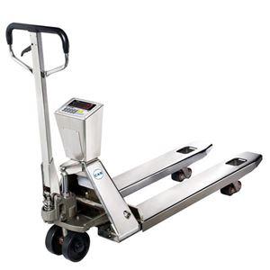 ab38499dff Mobile scales-Cân pallet inox CPS-S-Plus Cân pallet điện tử