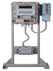 b0b95029a0 Weighing Indicator-Đầu cân chống cháy nổ EXP-8015 Đầu hiển thị chống cháy nổ
