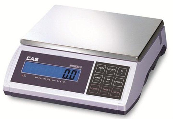 bb408695c0 Basic scale-Cân bàn điện tử CAS ED-H 6Kg cân điện tử Cân thông dụng
