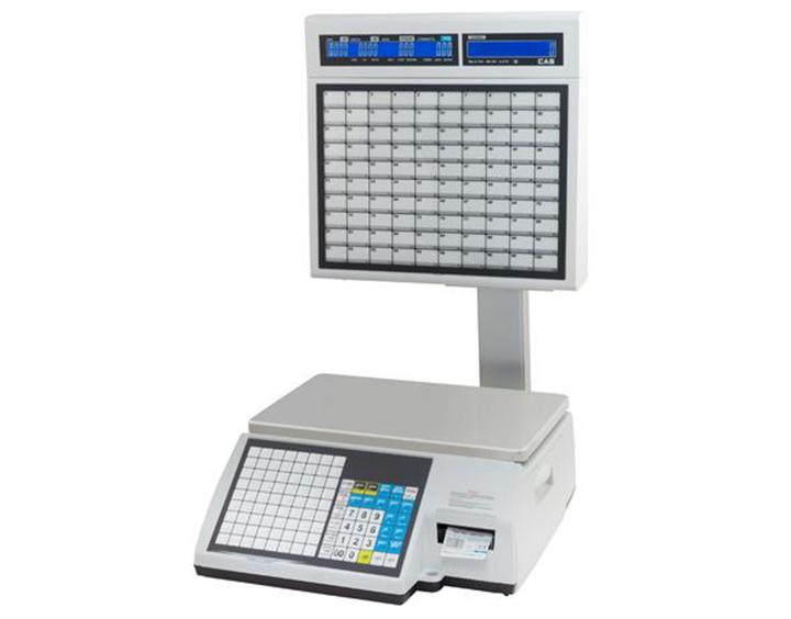 c42767fb35 Market-Cân điện tử in nhãn CAS CL-5000 S 30Kg/10g cân siêu thị điện tử Cân siêu thị