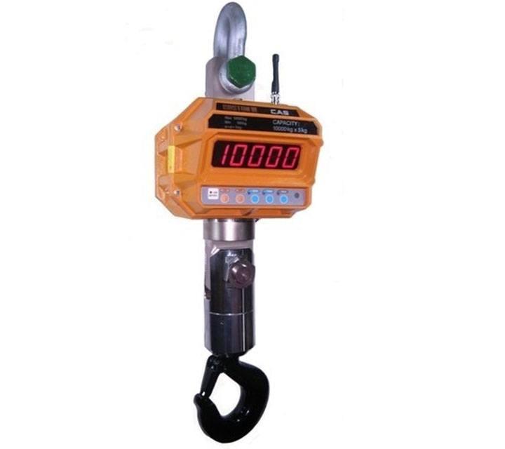 cd75c12c35 Crane scale-Cân treo điện tử CAS THD 30 Tấn/10Kg cân điện tử Cân treo điện tử