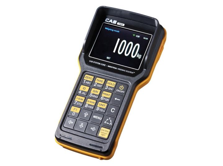 eaeabd490e Crane scale-Cân treo điện tử móc không xoay CAS THD-BT 50 Tấn/10Kg cân điện tử Cân treo điện tử