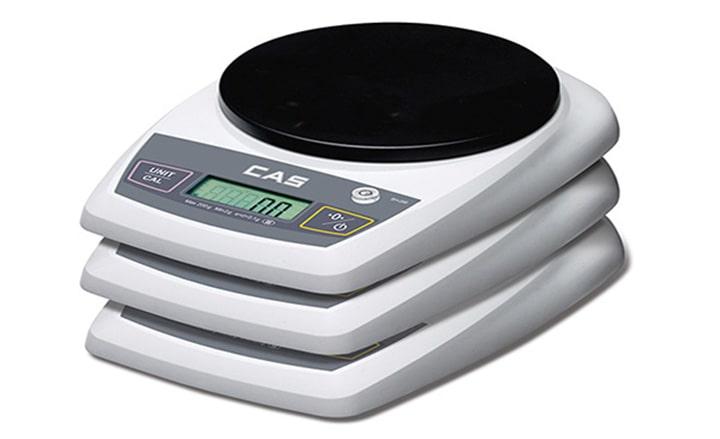 f011807173 Basic scale-Cân bàn điện tử CAS SH 5000g cân điện tử Cân thông dụng