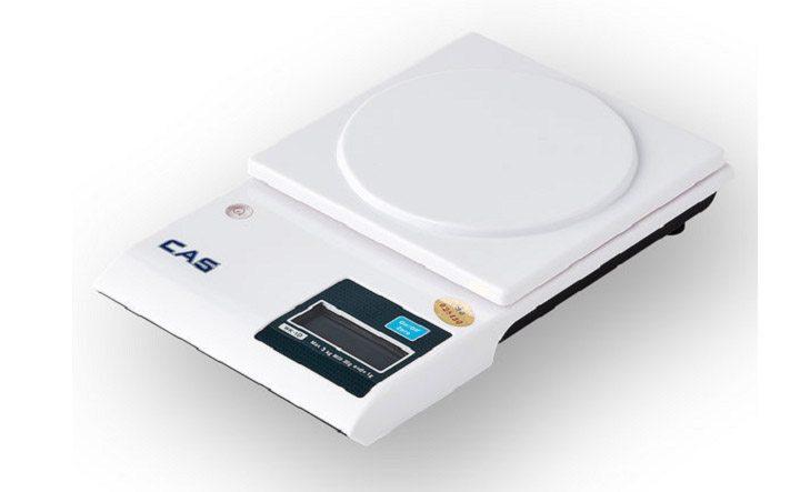 fbeab54561 Basic scale-Cân bàn điện tử CAS WK-2000 cân điện tử Cân thông dụng